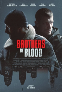 Brothers by Blood-fmovies
