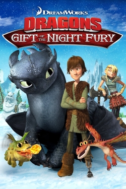 Dragons: Gift of the Night Fury-fmovies