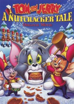 Tom and Jerry: A Nutcracker Tale-fmovies