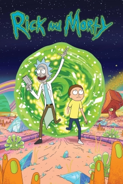 Rick and Morty-fmovies