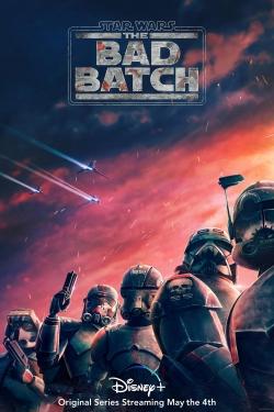 Star Wars: The Bad Batch-fmovies