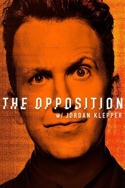The Opposition with Jordan Klepper-fmovies
