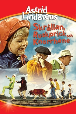 Skrallan, Ruskprick and Gurnard-fmovies