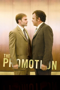 The Promotion-fmovies