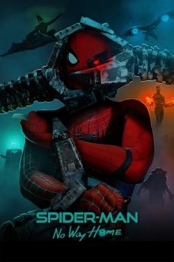 Spider-Man: No Way Home-fmovies