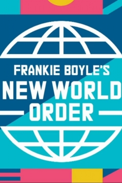 Frankie Boyle's New World Order-fmovies