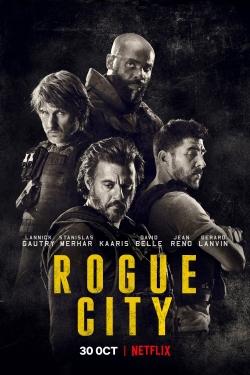 Rogue City-fmovies