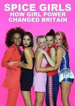 Spice Girls: How Girl Power Changed Britain-fmovies