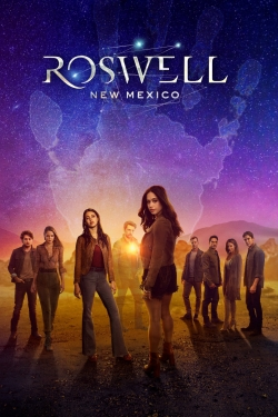 Roswell, New Mexico-fmovies
