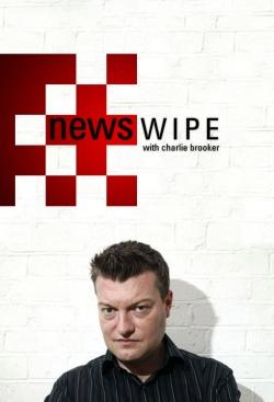 Newswipe with Charlie Brooker-fmovies