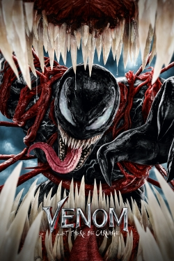 Venom: Let There Be Carnage-fmovies