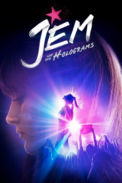 Jem and the Holograms-fmovies
