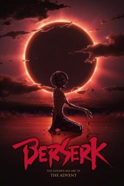 Berserk: The Golden Age Arc 3 - The Advent-fmovies