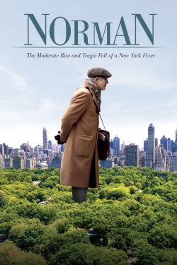 Norman: The Moderate Rise and Tragic Fall of a New York Fixer-fmovies