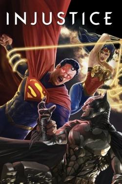 Injustice-fmovies