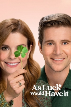 As Luck Would Have It-fmovies
