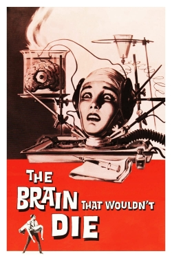 The Brain That Wouldn't Die-fmovies