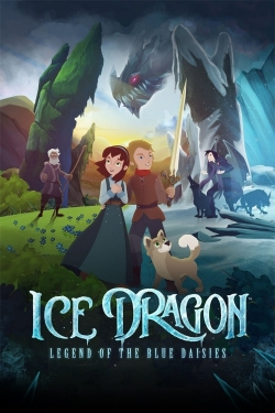 Ice Dragon: Legend of the Blue Daisies-fmovies