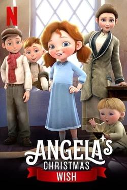 Angela's Christmas Wish-fmovies