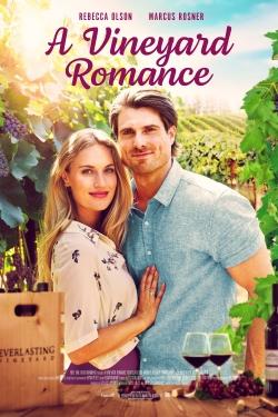 A Vineyard Romance-fmovies