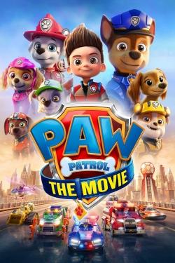 PAW Patrol: The Movie-fmovies