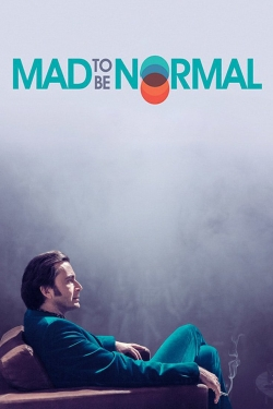 Mad to Be Normal-fmovies