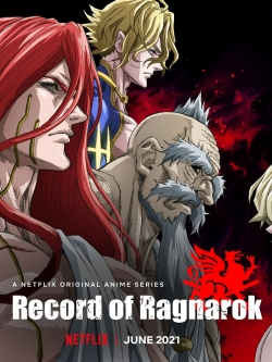 Record of Ragnarok-fmovies