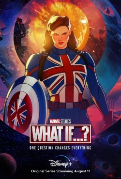 What If...?-fmovies