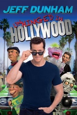 Jeff Dunham: Unhinged in Hollywood-fmovies