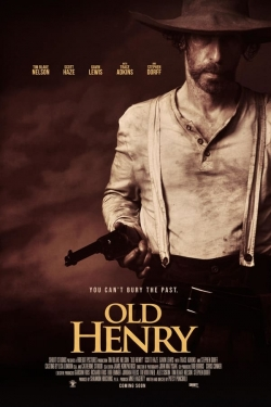 Old Henry-fmovies