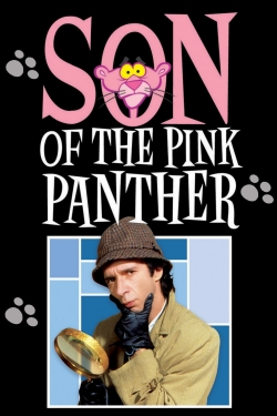 Son of the Pink Panther-fmovies