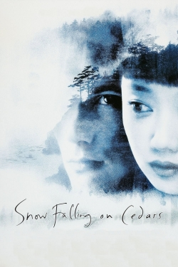 Snow Falling on Cedars-fmovies