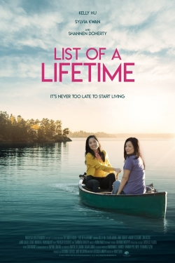 List of a Lifetime-fmovies