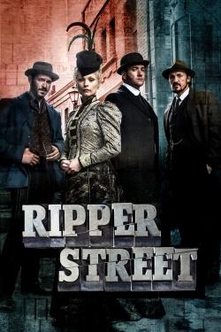 Ripper Street-fmovies