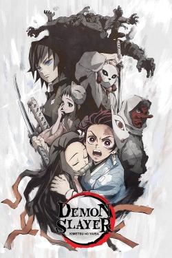 Demon Slayer: Kimetsu no Yaiba-fmovies