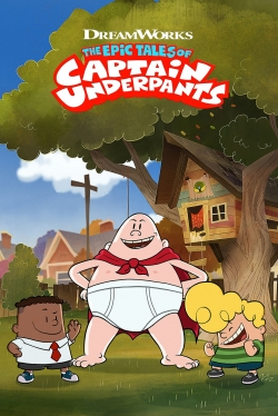 The Epic Tales of Captain Underpants-fmovies