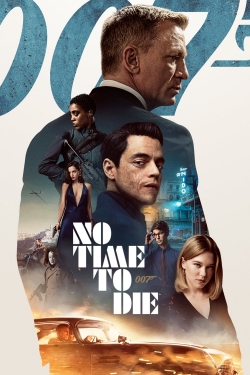 No Time to Die-fmovies
