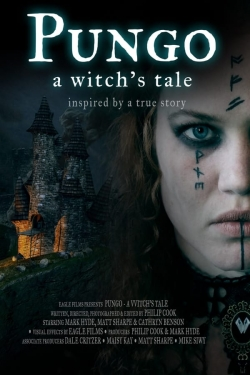 Pungo a Witch's Tale-fmovies