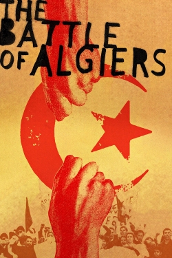 The Battle of Algiers-fmovies
