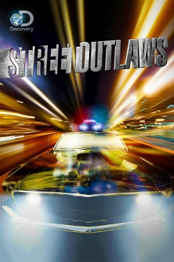 Street Outlaws-fmovies