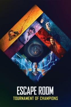 Escape Room: Tournament of Champions-fmovies