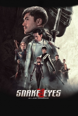 Snake Eyes: G.I. Joe Origins-fmovies