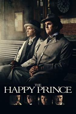 The Happy Prince-fmovies