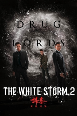 The White Storm 2: Drug Lords-fmovies