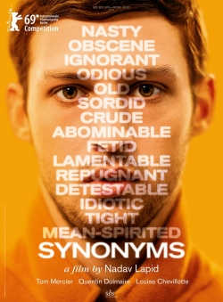 Synonyms-fmovies