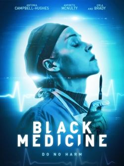 Black Medicine-fmovies
