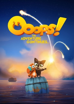 Ooops! The Adventure Continues...-fmovies