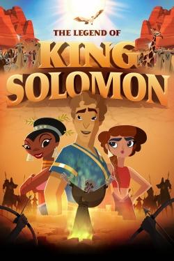 The Legend of King Solomon-fmovies