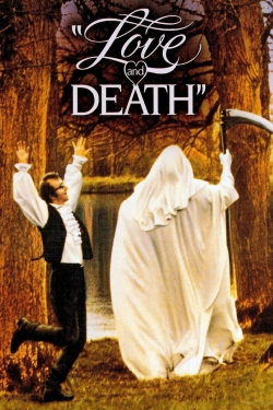 Love and Death-fmovies