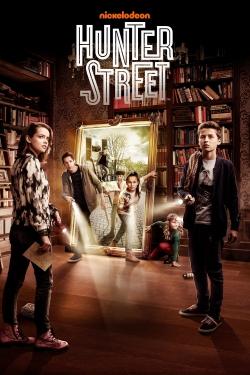 Hunter Street-fmovies